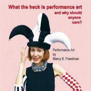 Marcy B. Freedman