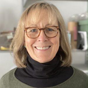 Barbara Korein